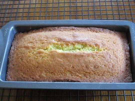 Lemon Thyme Loaf myfavouritepastime.com_2011