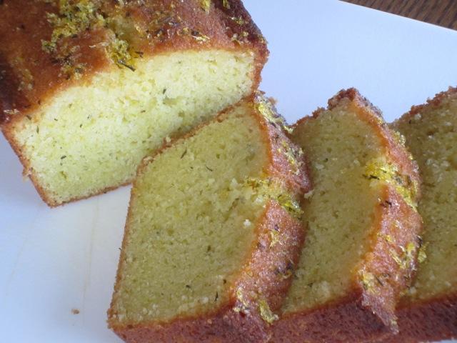 Lemon Thyme Loaf myfavouritepastime.com_2030