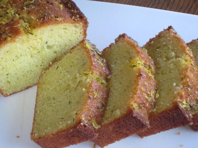 Lemon Thyme Loaf myfavouritepastime.com_2031