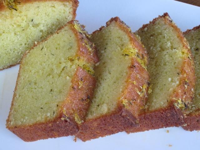 Lemon Thyme Loaf myfavouritepastime.com_2038