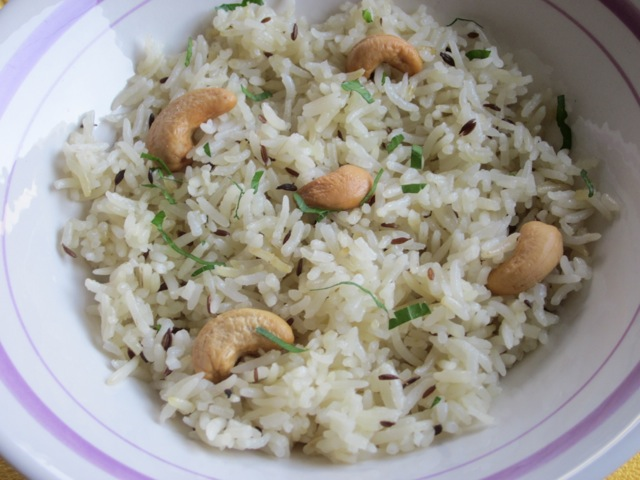 Rice with Cumin Seeds myfavouritepastime.com_2134