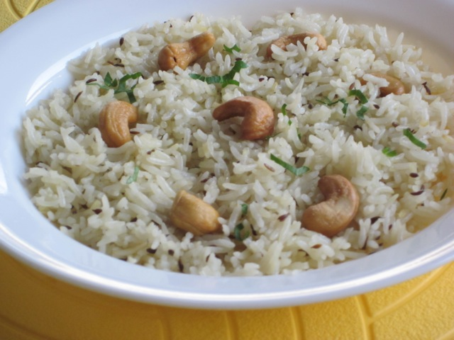 Rice with Cumin Seeds myfavouritepastime.com_2154