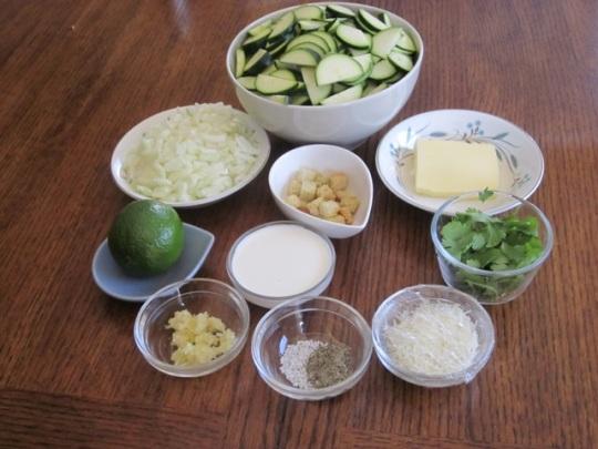 Cream of Zucchini Soup myfavouritepastime.com_1352