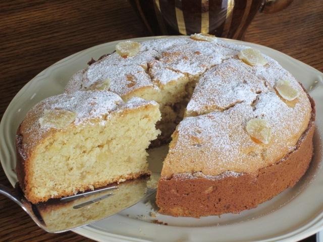 Double Ginger Cake myfavouritepastime.com_2161