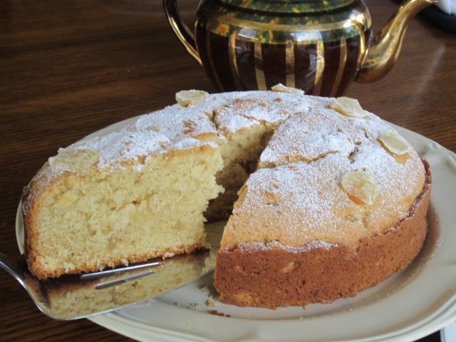 Double Ginger Cake myfavouritepastime.com_2163