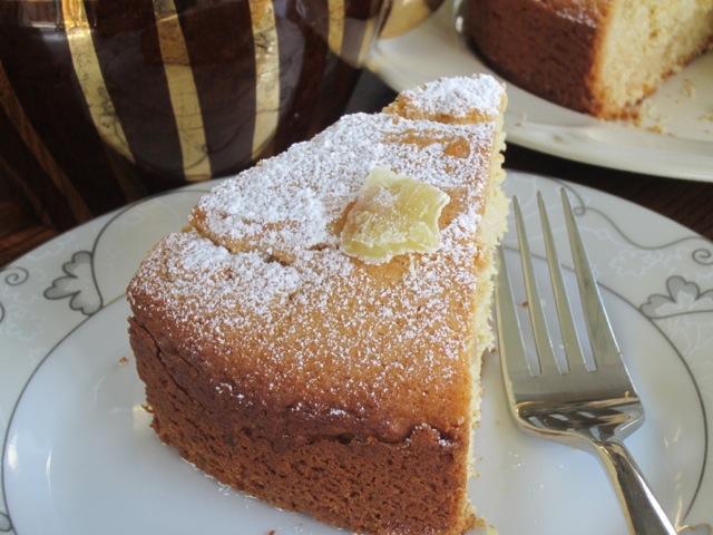 Double Ginger Cake myfavouritepastime.com_2172