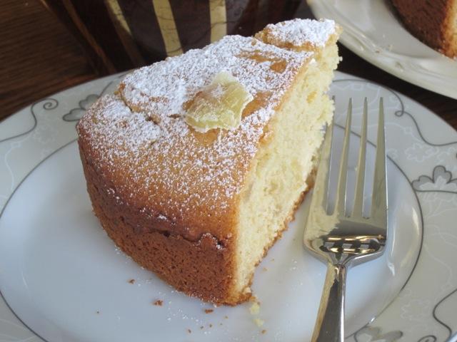 Double Ginger Cake myfavouritepastime.com_2173