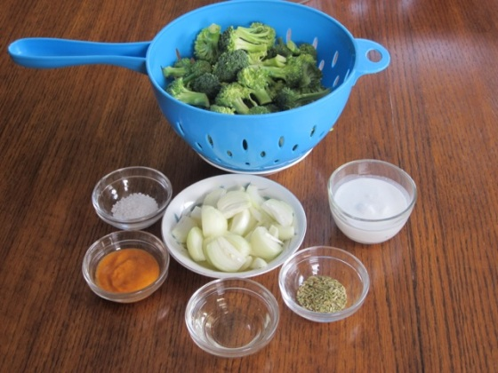 Spicy Broccoli with Fennel and Coconut Milk myfavouritepastime.com_0953