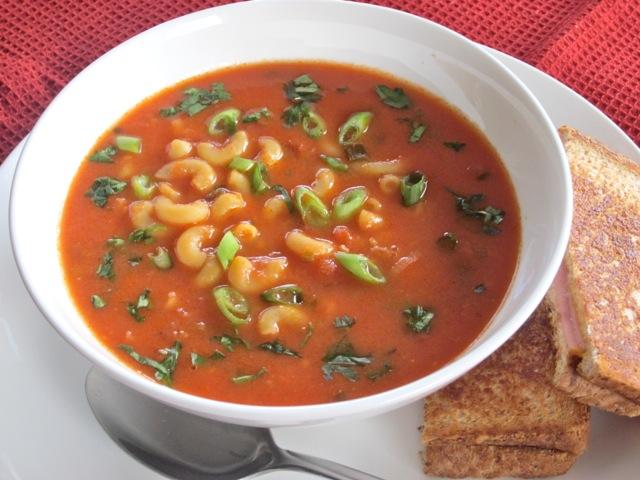 Newfoundland Recipe For Tomato Soup Cake