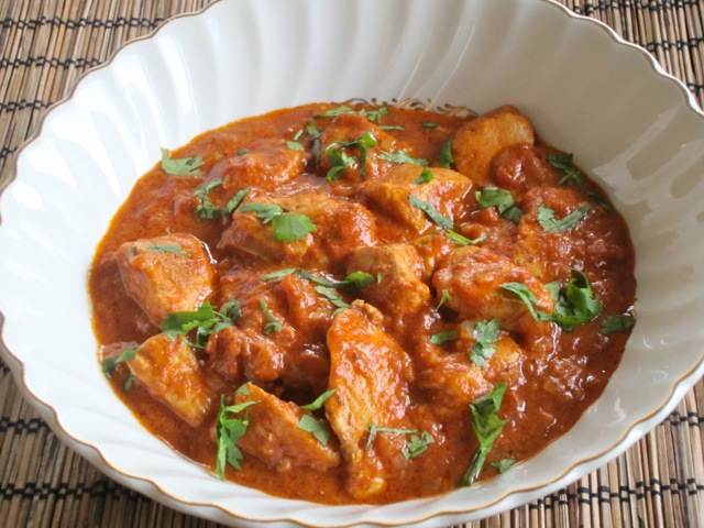 Butter Chicken myfavouritepastime.com_2067
