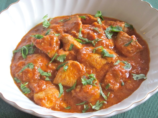 Butter Chicken myfavouritepastime.com_2234