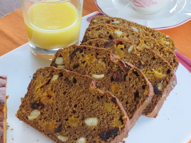 Date Apricot and Cashew Pumpkin Bread myfavouritepastime.com_2194