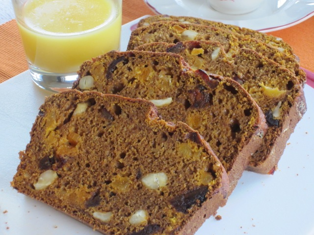 Date Apricot and Cashew Pumpkin Bread myfavouritepastime.com_2196