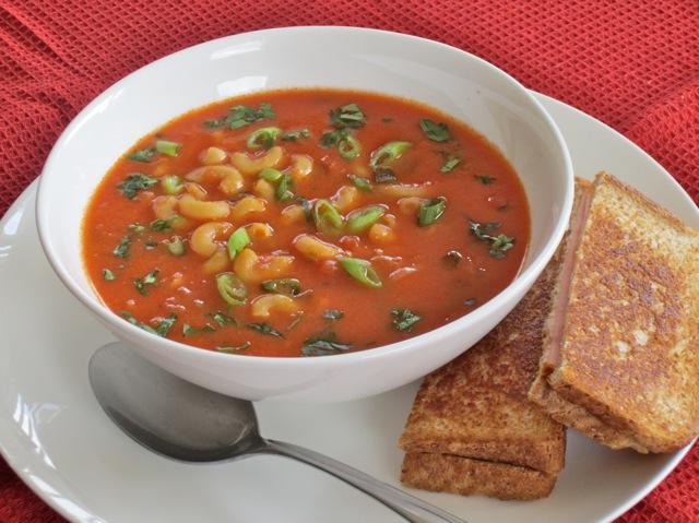 Fresh Tomato Soup myfavouritepastime.com_2204
