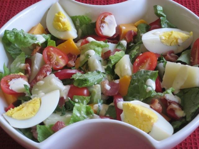 Potato Egg and Cheddar Salad myfavouritepastime.com_3109