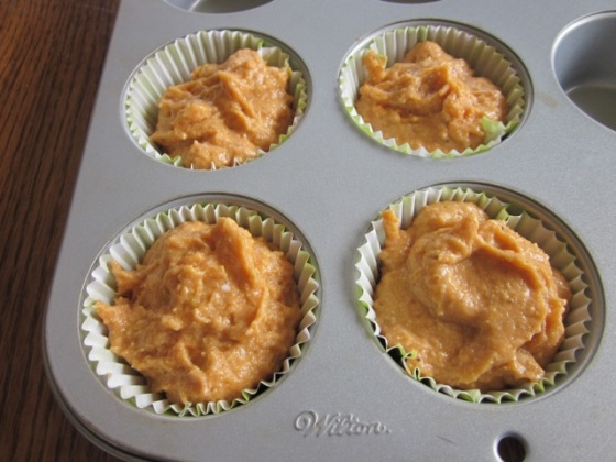 Spicy Pumpkin and Chocolate Chip Muffins myfavouritepastime.com_2949