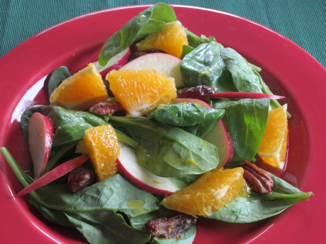 Spinach Orange and Date Salad myfavouritepastime.com_2213