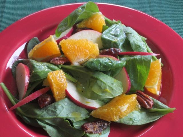 Spinach Orange and Date Salad myfavouritepastime.com_2213