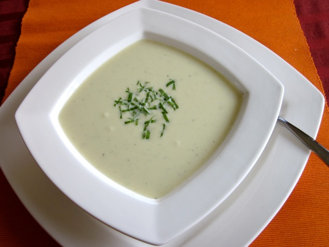 Vichyssoise myfavouritepastime.com_3296