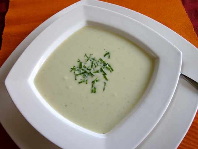 Vichyssoise myfavouritepastime.com_3297