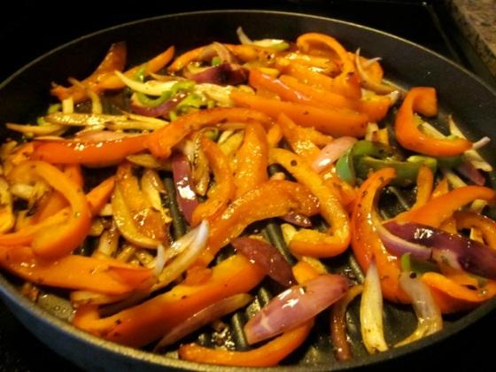Chicken Fajitas myfavouritepastime.com_3715