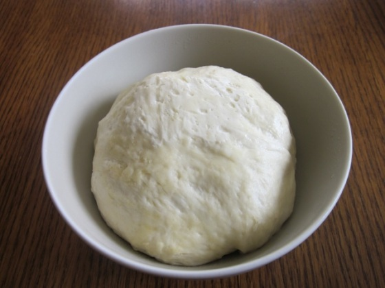 No-Knead Thin Crust Pizza Dough myfavouritepastime.com_3991