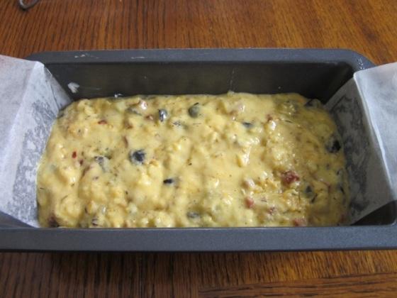 Olive Pepperoni Bread myfavouritepastime.com_1090