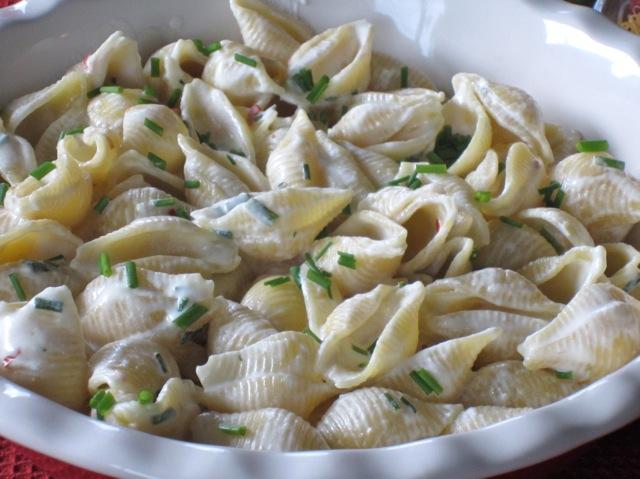 Pasta with Creamy Mascarpone Sauce myfavouritepastime.com_2716