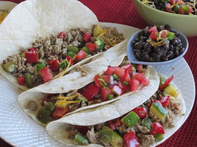 Pork Tacos with Black Beans myfavouritepastime.com_2290