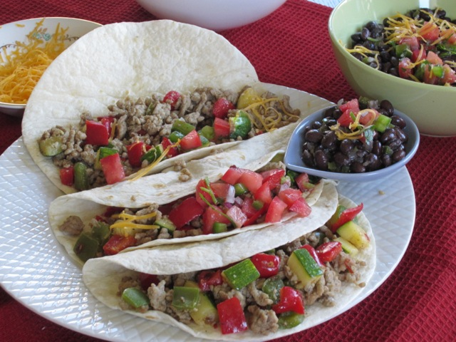 Pork Tacos with Black Beans myfavouritepastime.com_2291