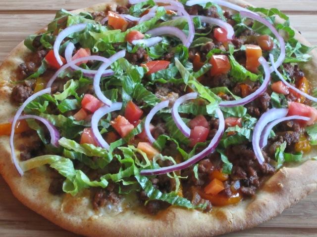 Beef Pizza myfavouritepastime.com_2952