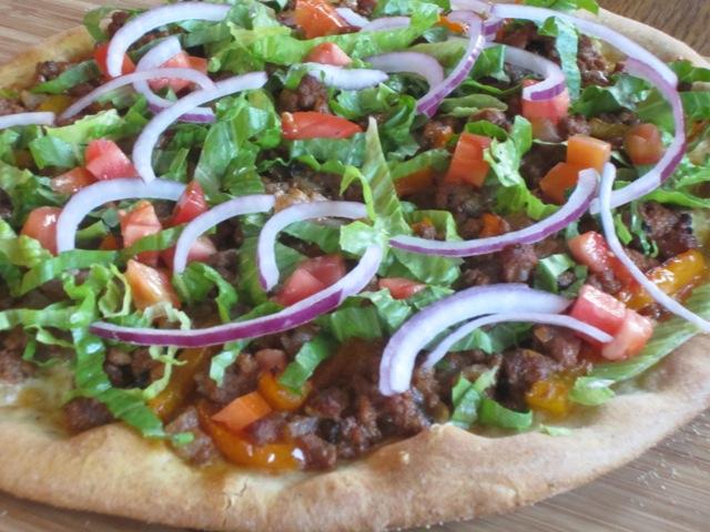 Beef Pizza myfavouritepastime.com_2954