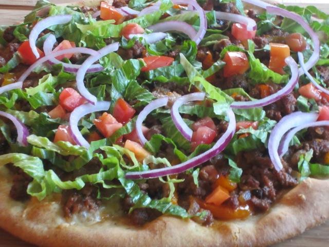 Beef Pizza myfavouritepastime.com_2955