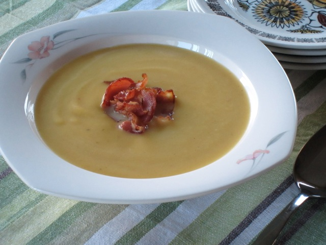 Butternut Squash and Bacon Soup myfavouritepastime.com_2855_2