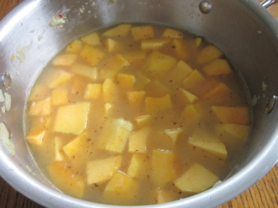 Butternut Squash and Bacon Soup myfavouritepastime.com_4203
