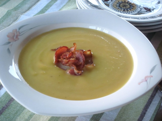 Butternut Squash and Bacon Soup myfavouritepastime.com_4243_2