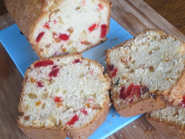 Crunchy Apricot Ginger and Cherry Cake myfavouritepastime.com_3083