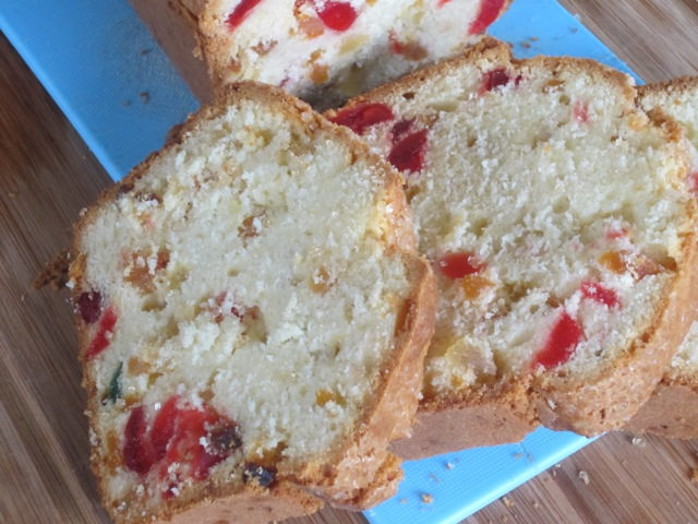 Crunchy Apricot Ginger and Cherry Cake myfavouritepastime.com_3087
