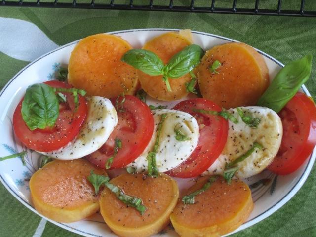 Mozzarella Tomato and Sweet Potato Salad myfavouritepastime.com_2941