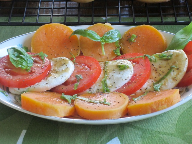 Mozzarella Tomato and Sweet Potato Salad myfavouritepastime.com_2945