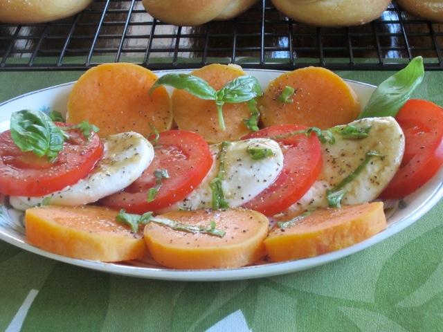 Mozzarella Tomato and Sweet Potato Salad myfavouritepastime.com_2946