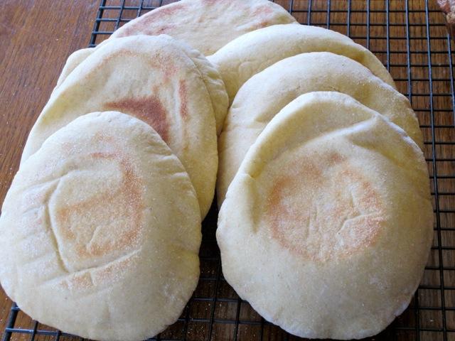 Pitta Bread myfavouritepastime.com_3248