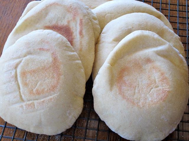 Pitta Bread myfavouritepastime.com_3249