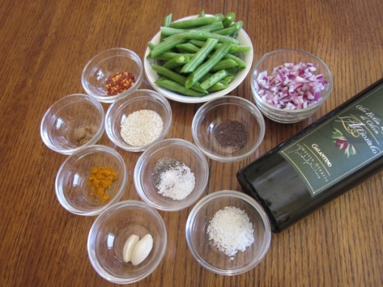 Spicy Green Beans myfavouritepastime.com_4576