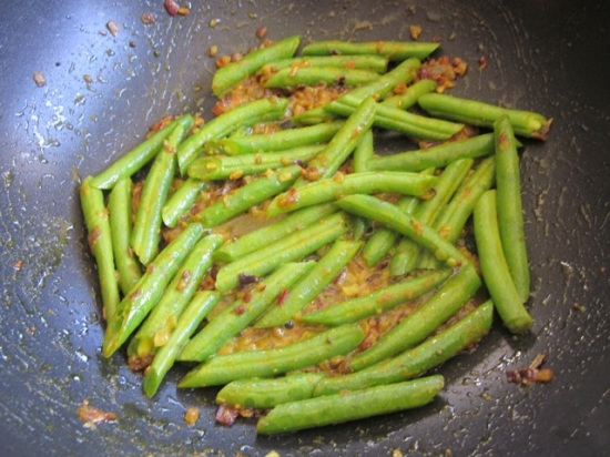 Spicy Green Beans myfavouritepastime.com_4588