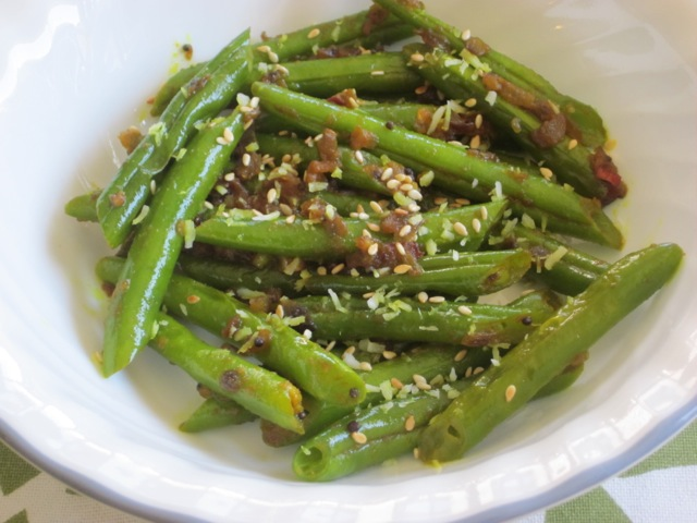 Spicy Green Beans myfavouritepastime.com_4597