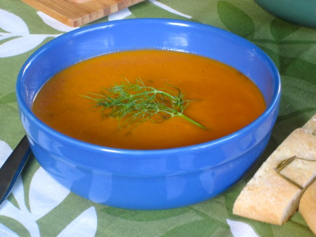 Tomato and Fennel Soup myfavouritepastime.com_4345
