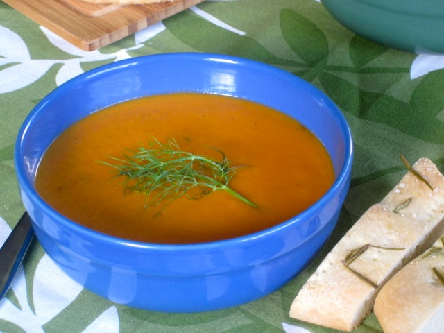 Tomato and Fennel Soup myfavouritepastime.com_4346