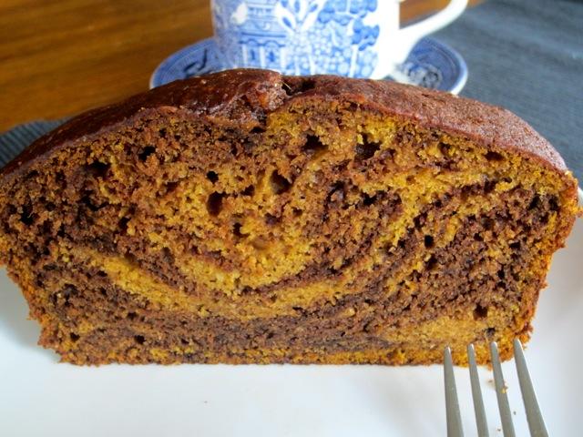 Chocolate Swirl Pumpkin Bread myfavouritepastime.com_3395