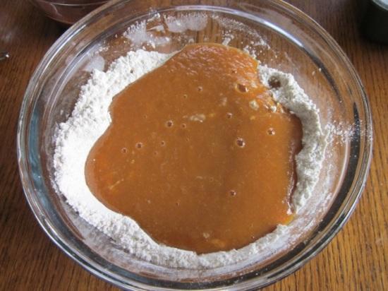 Chocolate Swirl Pumpkin Bread myfavouritepastime.com_5337